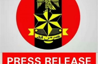 army-press-release